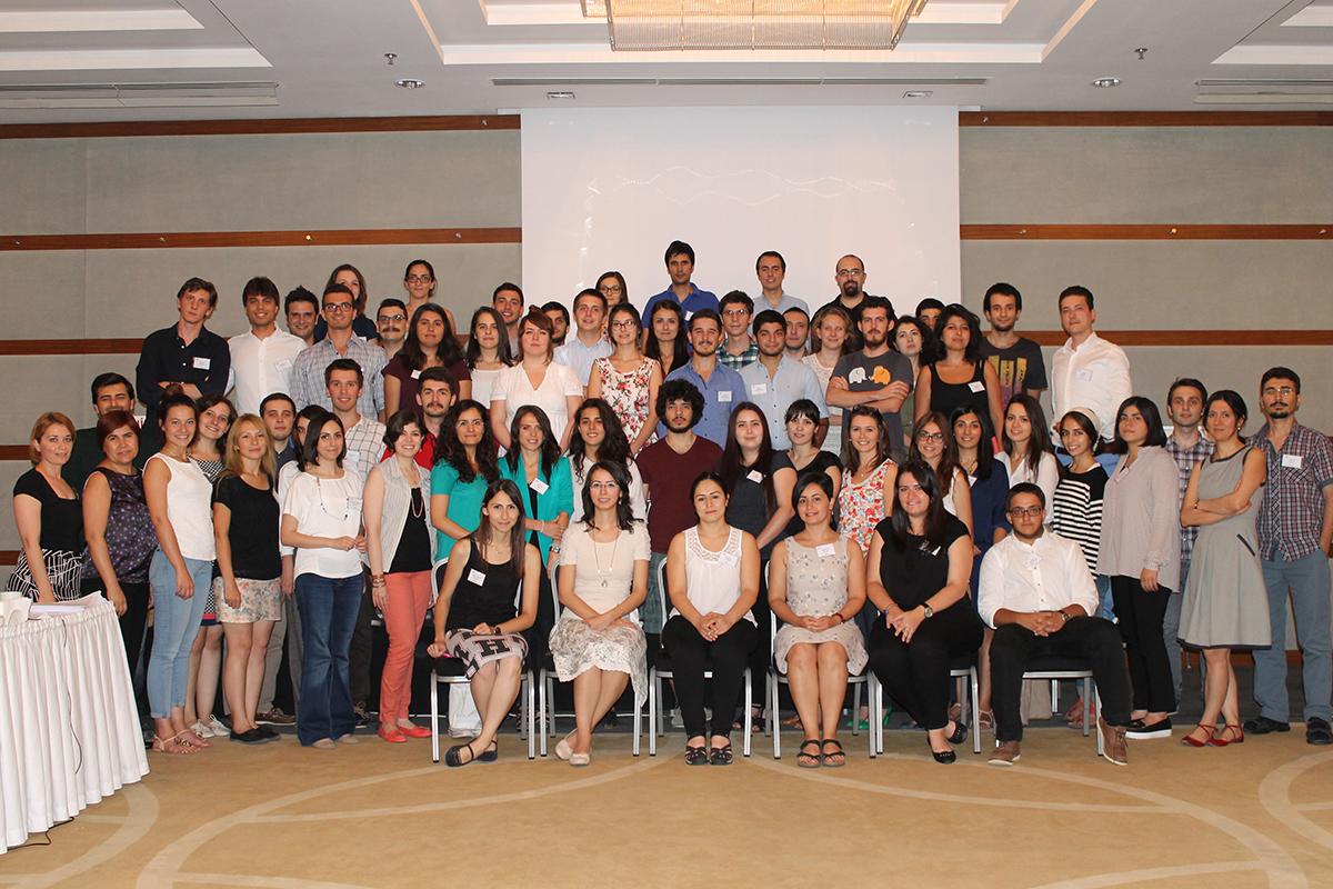 2015-2016 Academic Year Student Core Program Orientation